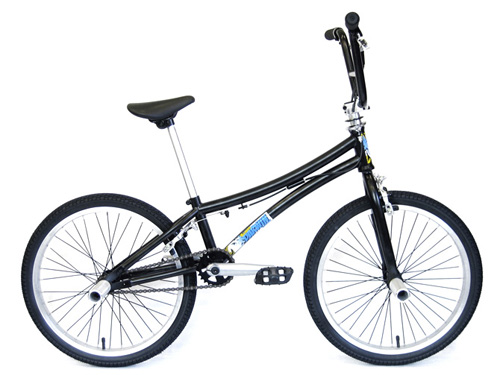 St Martin 2011 Darwin Complete Bike